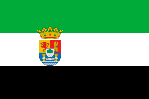 750px-Flag_of_Extremadura_with_COA_svg